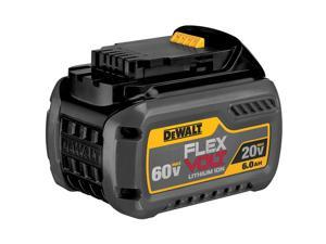 DEWALT DCB606 20/60V MAX* Flexvolt Battery