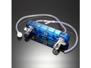 Professional D501 Planted Aquarium DIY CO2 Generator Check Valve Kit Set