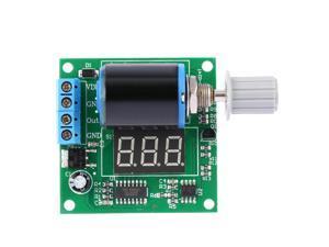 DC 12V 24V 4-20mA Signal Generator Module Board Precision to 0.1mA Frequency Generator