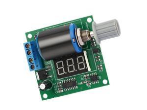 DC 12V 24V 4-20mA Digital Signal Generator Module Board with 3 Digital LED Display