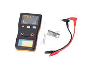MESR-100 ESR Capacitance Meter Ohm Meter Professional Measuring Capacitance Resistance Capacitor Circuit Tester