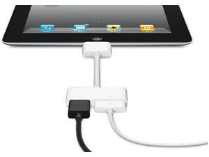 1080p 30 Pin Digital AV HDMI Adapter Cable For iPod Touch for iPhone 4 4G for iPad 2
