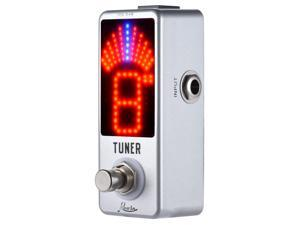 Chromatic Tuner Pedal Effect LED