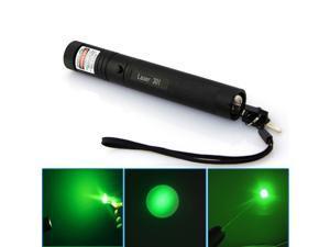 Military High Power Laser Pointer Pen Burn Lazer Beam Light + ...