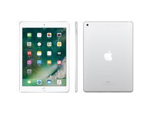 """Apple iPad 9.7"""" Wi-Fi 32GB - Silver, 2017"""