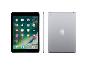 """Apple iPad 9.7"""" Wi-Fi 128GB - Space Gray, 2017"""