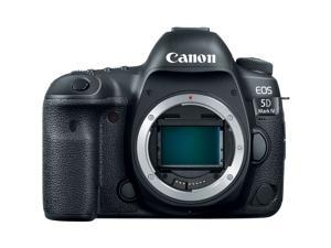 Canon EOS 5D Mark IV DSLR Camera (Body Only) International Model