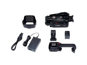 Canon XA15 Compact Full HD Camcorder with SDI, HDMI, and Composite Output