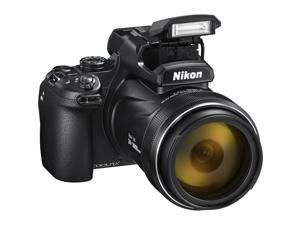 Nikon COOLPIX P1000 Digital Camera (Intl Model)