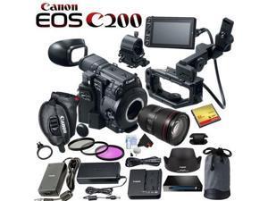 Compatible with Panasonic SV-AV100 TrueVue Anti Glare Digital Camcorder Screen Protector Dual Pack Bundle Lexerd