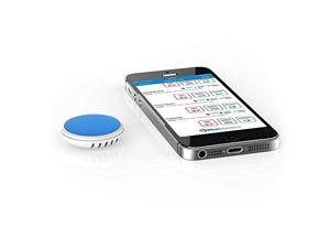 TEMPO DISC™ BLUETOOTH TEMPERATURE AND HUMIDITY DATA LOGGER