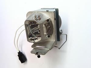 Optoma HD28DSE  OEM Replacement Projector Lamp . Includes New Osram P-VIP 210W Bulb and Housing