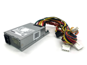 FSP Group Mini ITX Solution/Flex ATX 90% Efficiency 300W Non-Modular Power Supply (FSP300-50FCB)