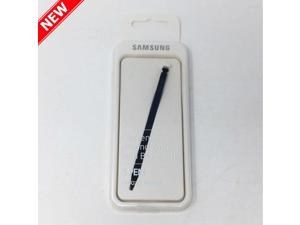 Original Official Samsung S Pen Stylus, Bluetooth enabled, for Galaxy Note 9 - Black