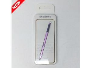 Original Official Samsung S Pen Stylus, Bluetooth enabled, for Galaxy Note 9 - Purple