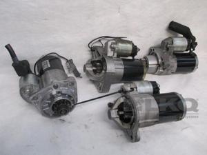 2008 Chrysler Aspen Starter Motor Oem 182k