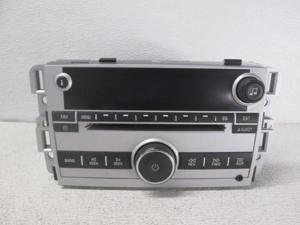 Chevrolet, Head Units & Receivers, Car Electronics