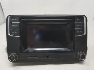 2016 2017 Volkswagen Jetta Radio Receiver Am