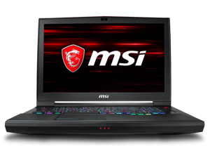 "MSI GT75 TITAN-094 17.3"" 120 Hz FHD GTX 1080 8GB VRAM i9-8950HK 16 GB Memory 1TB HDD Windows 10 64-Bit Gaming Laptop"