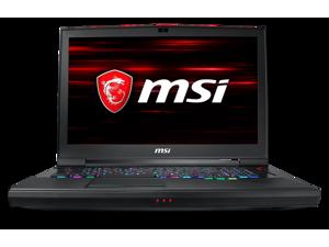 "MSI GT75 TITAN-094 17.3"" 120 Hz FHD GTX 1080 8GB VRAM i9-8950HK 16 GB Memory 1TB HDD Windows 10 64-Bit Gaming Laptop"