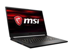 "MSI GS65 Stealth THIN-037 15.6"" 144 Hz FHD GTX 1070 8 GB VRAM i7-8750H 16 GB Memory M.2 512 SSD Windows 10  64-Bit Gaming Laptop"