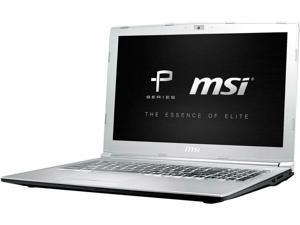 "MSI PE62 8RD-037 15.6"" IPS GTX 1050 Ti 4 GB VRAM i7-8750H 16 GB Memory 512 GB SSD Windows 10 64-Bit Gaming Laptop"
