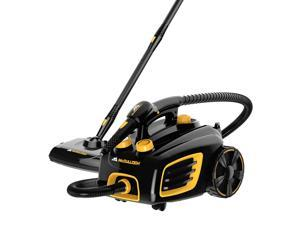 McCulloch MC1375 Heavy Duty Canister Steam Cleaner