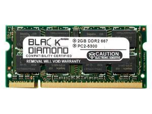 QTY 1x 4GB PC2-5300P 2Rx4 DDR2 667MHz ECC Registered Memory ATP