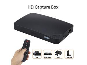 Lesogood YK940 HDMI 1080P HD Video Capture Box UHD Recorder Box For DVD PC XBOX PS4