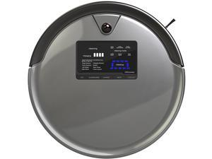 bObsweep PetHair Plus Robotic Vacuum Cleaner and Mop, Charcoal - 726670294651