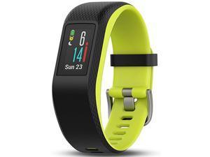 Garmin vívosport Smart Activity Tracker - Limelight, L