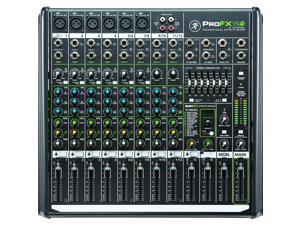 Mackie ProFX12v2 12-Channel Professional FX Mixer w/ USB (Certified )