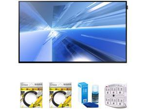 55 samsung electronics newegg samsung dm e series 55 slim direct lit led commercial fandeluxe Image collections