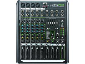 Mackie ProFX8v2 8-Channel Professional FX Mixer with USB (Certified )
