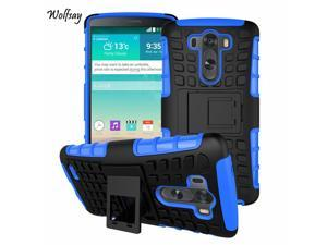 For LG G3 Case D855 D850 D851 Heavy Duty Shockproof Armor Hard Silicone  Rugged Rubber Phone df20a2917aad