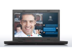 Lenovo Laptop Thinkpad L460 Intel Core I5 6th Gen 6300u 2 40 Ghz 16 Gb