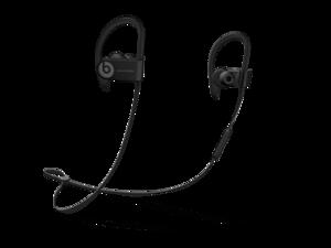 Beats by Dr. Dre - Powerbeats3 Wireless - Black