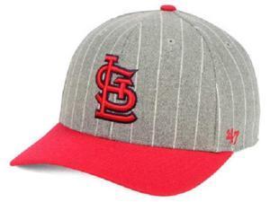 6cea66050b1 St. Louis Cardinals MLB 47 Brand Holbrook Snapback Hat