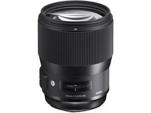 Sigma 135mm f/1.8 DG HSM ART Lens for Nikon (240955)