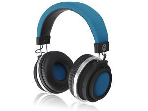 e7ce0561ee8 Audiomate BT980 Stereo HD Audio Bluetooth Wireless Over-Ear Headphones |  Built-In Microphone