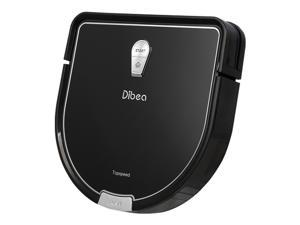 Dibea D960 Robot Vacuum Cleaner for Pet Hair, Hard Floor, and Carpets