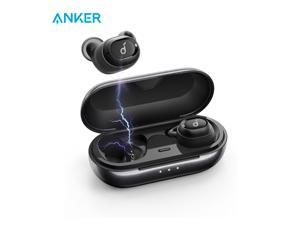 True Wireless Earbuds, Soundcore Liberty Neo by Anker, Lightweight Bluetooth Headphones with Superior Sound Graphene-Enhanced Drivers, Bluetooth 5.0, Stereo Calls, Easy Pairing, Waterproof for Sports