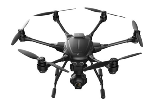 YUNEEC Typhoon H Hexacopter, YUNTYHBRUS, Intel RealSense Collision Avoidance, GCO3+ 4K Camera, Wizard Wand, Backpack