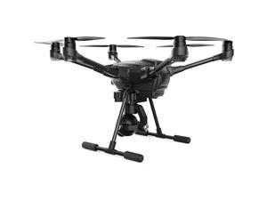 Yuneec Typhoon H Pro Bundle NEW YUNTYHBPUS, UHD 4K Collision Avoidance Hex Drone