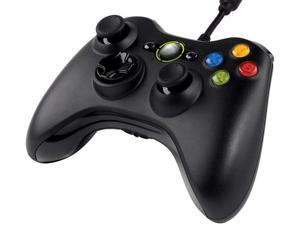 Xbox 360 Wired Controller for Windows - Black