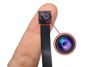 1920*1080P Mini Camera SPY Hidden Camera Video Wifi P2P DIY Module Mini DV DVR Wireless IP Spy Surveillance Camera S06
