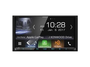 Kenwood eXcelon DDX9904S Multimedia 6.95 in Apple CarPlay Receiver