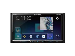 Pioneer AVH-2440NEX Bluetooth DVD Receiver with Apple CarPlay & Android Auto