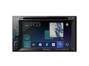 "Pioneer AVH-1440NEX 6.2"" Apple CarPlay Bluetooth DVD Receiver with Remote"