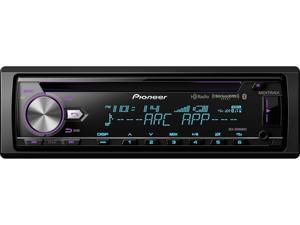 Pioneer DEH-X8800BHS CD Receiver w/ Built-in Bluetooth & HD Radio SiriusXM